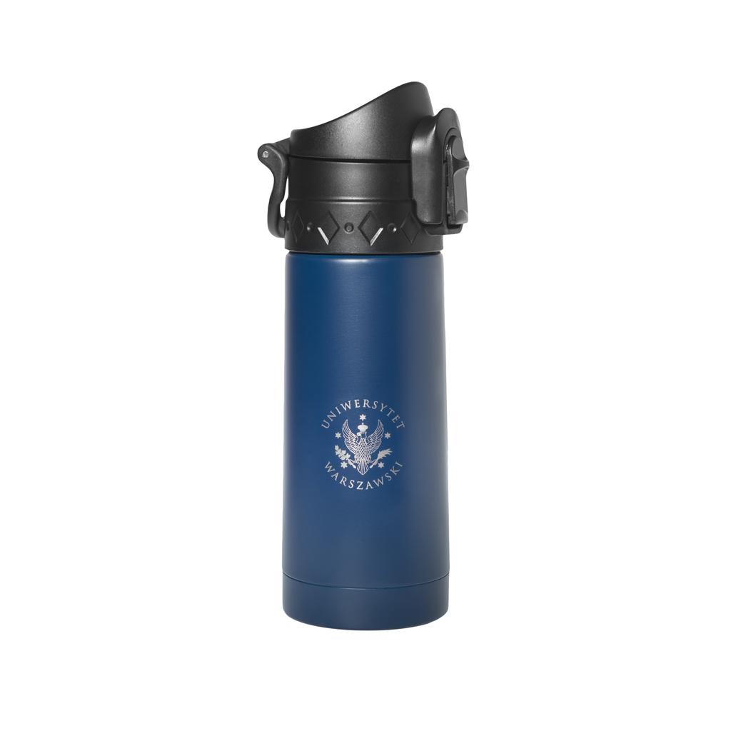 Travel Mug Company Logo
